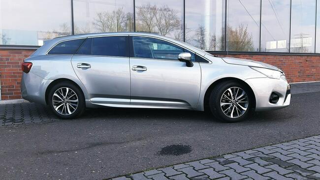 Toyota Avensis Krajowa, Premium, Sosnowiec - zdjęcie 5