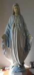Odnawanie figurek gipsowaych ,Wioletta Burnat Gromnik - zdjęcie 1