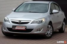 Opel Astra Raty Bez Bik / Gwarancja / 1,6 / 115KM / 2010r Mikołów - zdjęcie 5