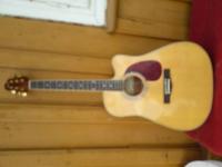 Sprzedaż gitarę Gręboszów - zdjęcie 1