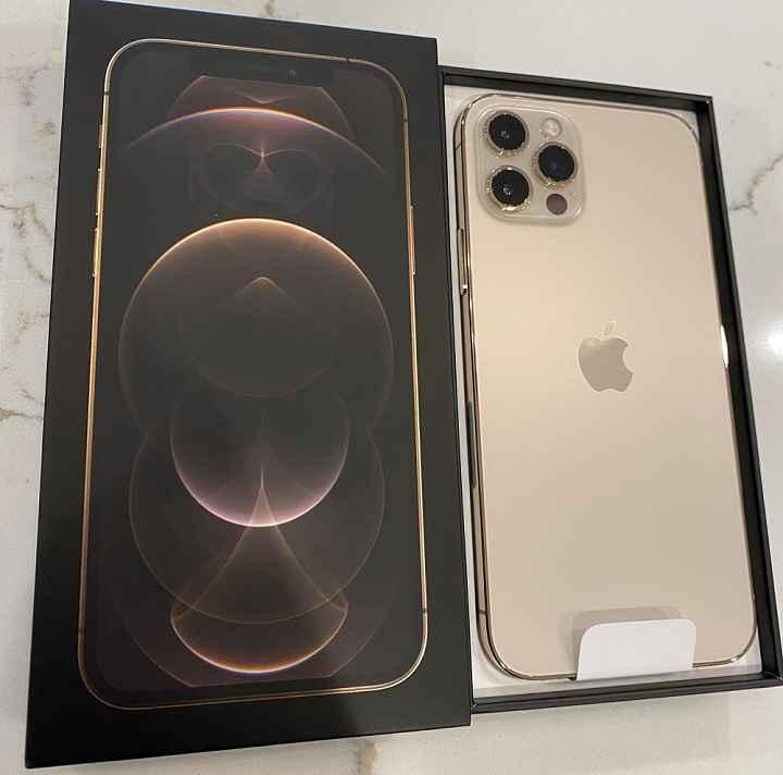 Apple iPhone 12 Pro 128GB dla600 EUR, iPhone 12 64GB dla 480 EUR Krowodrza - zdjęcie 6
