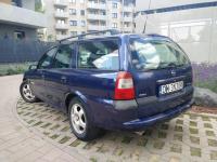 Opel Vectra B 1.6 benz // Klima // Alu // NOWY PRZEGLĄD Psie Pole - zdjęcie 9
