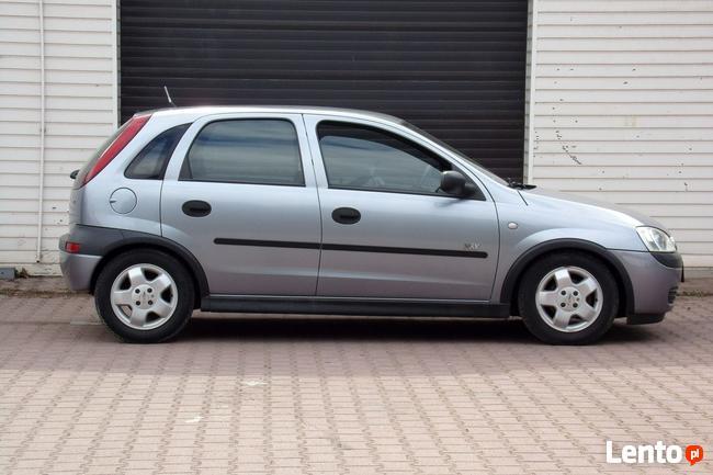 Opel Corsa Klimatyzacja /  N JOY / I właściciel / 1,2 / 75KM Mikołów - zdjęcie 7