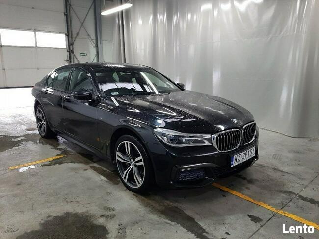 Brutto, BMW, Seria 7 [G11, G12] 15-19, 740d xDrive Grzędy - zdjęcie 3
