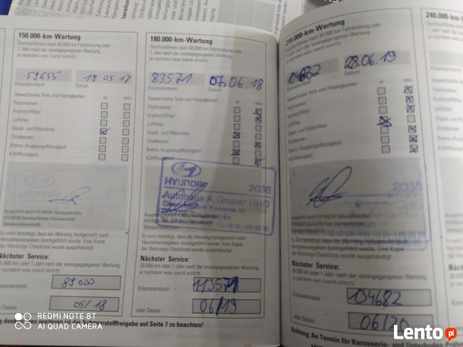 Hyundai I30 II 1.6 GDI 135KM Zadbany Żory - zdjęcie 8