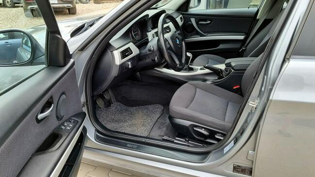 BMW 320 2,0 Diesel 140km Navi Xenon Panorama Serwis ! Chełmno - zdjęcie 5