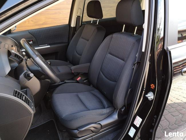 Mazda 5 2010r, Po Liftingu, Org. Lakier, Przebieg Tylko 142tys km Radom - zdjęcie 8