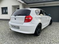 BMW 116 BENZYNA, SUPER STAN, GWARANCJA! Kamienna Góra - zdjęcie 7