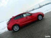 Mazda 3 SKYACTIV-D IDEAŁ Navi Alu Kamera Piotrków Kujawski - zdjęcie 7