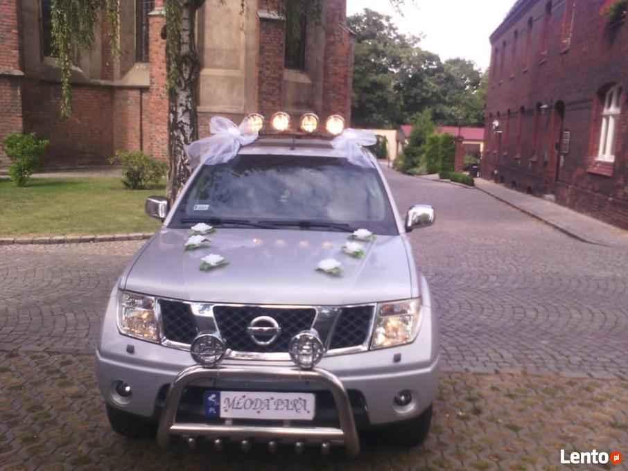 Nissan Navara Nysa - zdjęcie 4