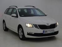 Škoda Octavia 2.0 TDI Ambition DSG Kombi Salon PL! 1 wł! ASO! FV23%! Ożarów Mazowiecki - zdjęcie 3