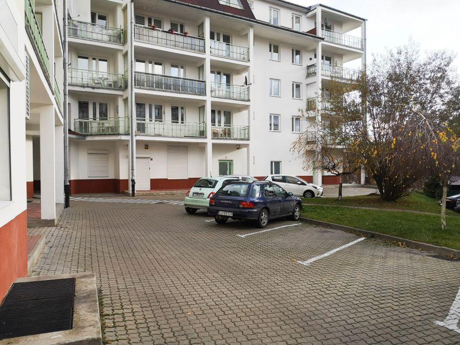Twoje nowe biuro! Lokal do wynajęcia na osiedlu Lublin - zdjęcie 3