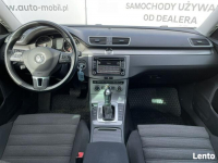 Volkswagen Passat 2,0TDI- 4x4- comfortline - DSG 7- 150KM Wejherowo - zdjęcie 11