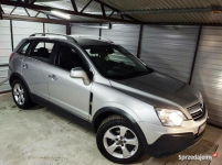 Opel Antara 2.0 CDTI 150KM SKÓRY*NAVI*XENON*4X4 Radom - zdjęcie 2