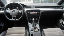 Volkswagen Passat R-Line w super stanie i wyposażeniu. Gwarancja Zielona Góra - zdjęcie 9