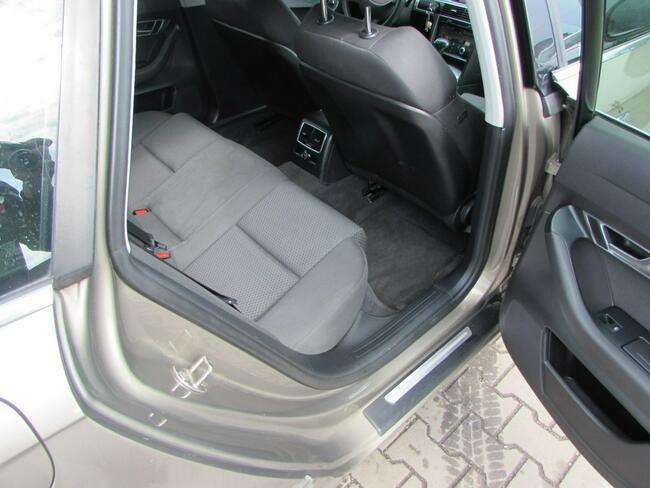 Audi A6 Limousine Lift Navi Aut. Gliwice - zdjęcie 12