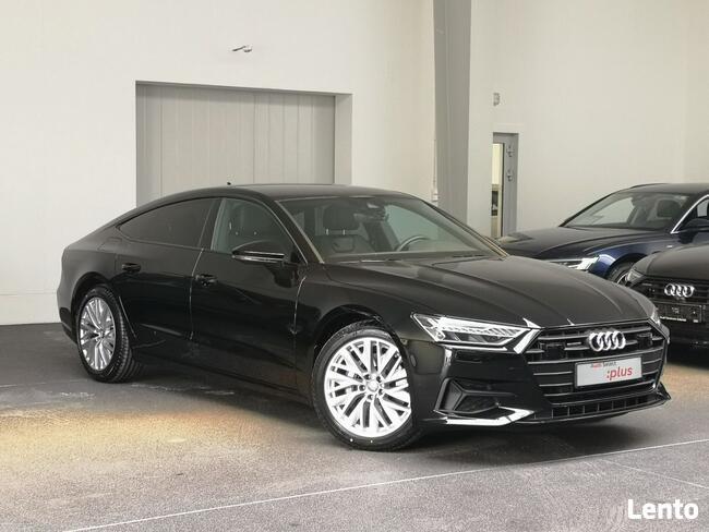 Audi A7 3,0tdi| Pakiet czerń|Kamera|Matrix|akt tempomat Gdańsk - zdjęcie 2
