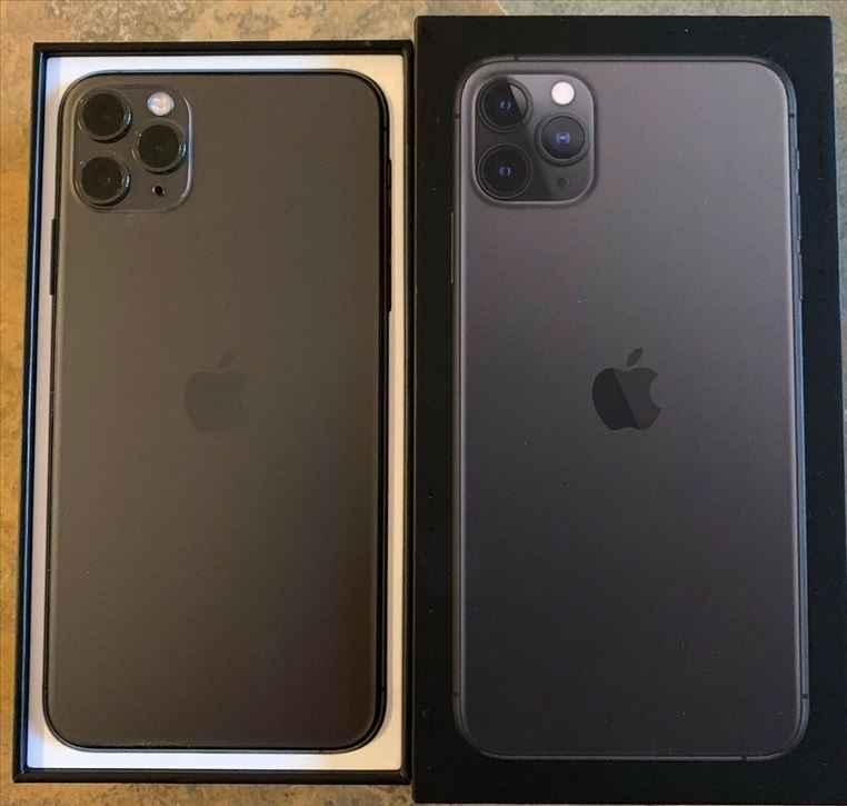 Apple iPhone 11 Pro 64GB = $500USD,  iPhone 11 Pro Max 64GB = $550 Bemowo - zdjęcie 5