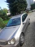 Sprzedam Mercedes c klase Skoczów - zdjęcie 1