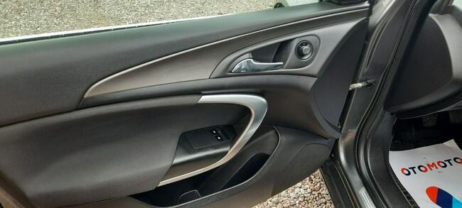 Opel Insignia duza navi zarejestrowana Lębork - zdjęcie 8