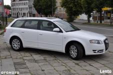 Audi A4 Elbląg - zdjęcie 4