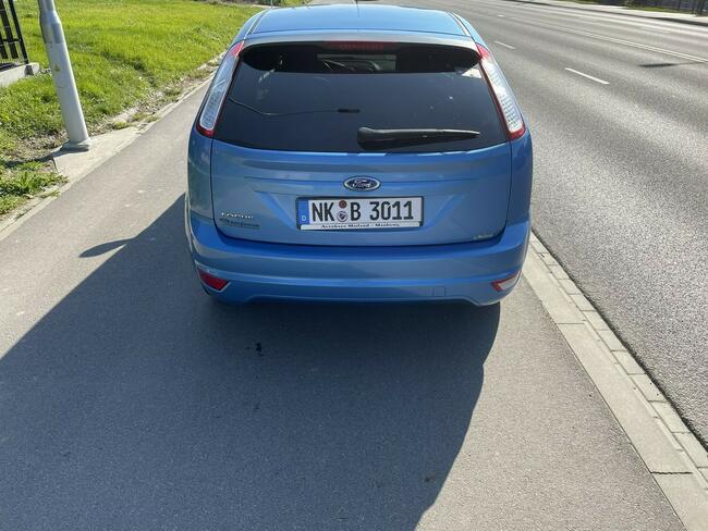 super stan Ford Focus 2011 rok 1,6 benzyna Rzeszów - zdjęcie 3