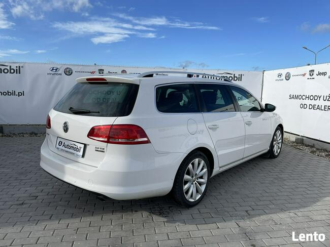 Volkswagen Passat 2,0TDI- 4x4- comfortline - DSG 7- 150KM Wejherowo - zdjęcie 8