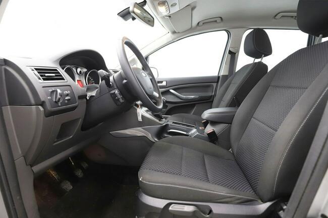 Ford C-Max DARMOWA DOSTAWA, PDC, Grzan fotele, Klima auto Warszawa - zdjęcie 11