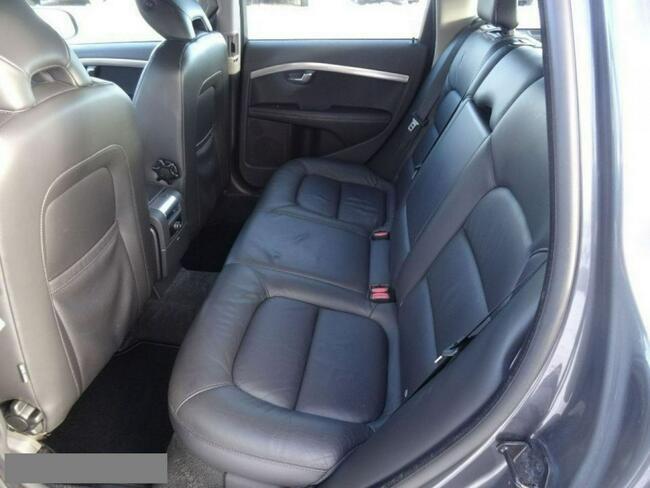 Volvo V70 2.0D 163KM Serwis Bezwypadkowy Xenon Navi Opłacony Kościerzyna - zdjęcie 11