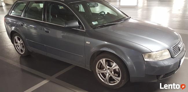 Audi A4 B6 OKAZJA / możliwa ZAMIANA Wola - zdjęcie 1