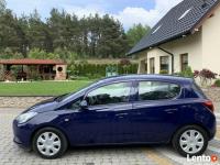 Opel Corsa 1.4 benzyna / Salon PL I-właściciel / Bezwypadkowa Skępe - zdjęcie 2