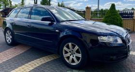 Audi A4 S-line B7 Płock - zdjęcie 3