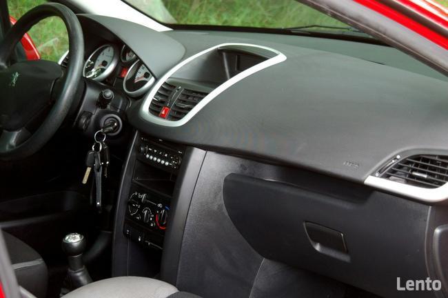 Peugeot 207 SW 1,4 benzyna 95 KM, Perełka, perfekcyjny stan !!! Roztoka - zdjęcie 6
