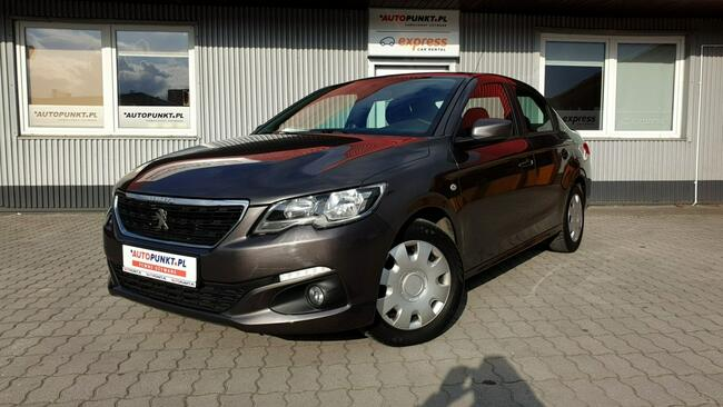 Peugeot 301 Rzeszów - zdjęcie 1