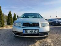 Škoda Fabia 1.4 Klima Comfort Serwis Piekna z Niemiec Radom - zdjęcie 2