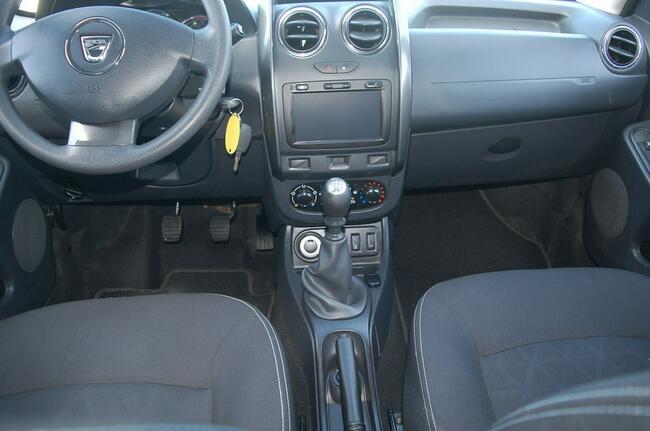 Dacia Duster 4X4.1.6Benzyna.105KM Dębica - zdjęcie 6