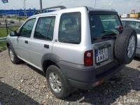 Land Rover Freelander Lublin - zdjęcie 5