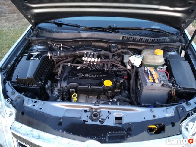 Sprzedam Opel Astra H Pszczyna - zdjęcie 9