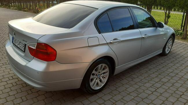BMW 318 Bachowice - zdjęcie 10
