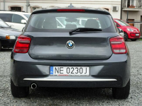 BMW 116 Benzyna Zarejestrowany Ubezpieczony Elbląg - zdjęcie 6