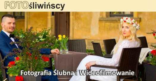Fotośliwińscy Pracownia Fotograficzna & Video Dagon Częstochowa - zdjęcie 1