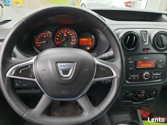 Dacia Dokker Van 1.6 SCe 102KM Comfort LPG Salon PL Piaseczno - zdjęcie 11