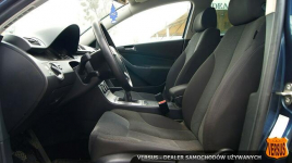 Volkswagen Passat 2.0TDI 140hp 8V BMP Klima Tempomat Zamiana Raty Gdynia - zdjęcie 10