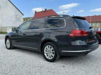 Volkswagen Passat 2.0 TDI 140KM *DSG* Strzegom - zdjęcie 9