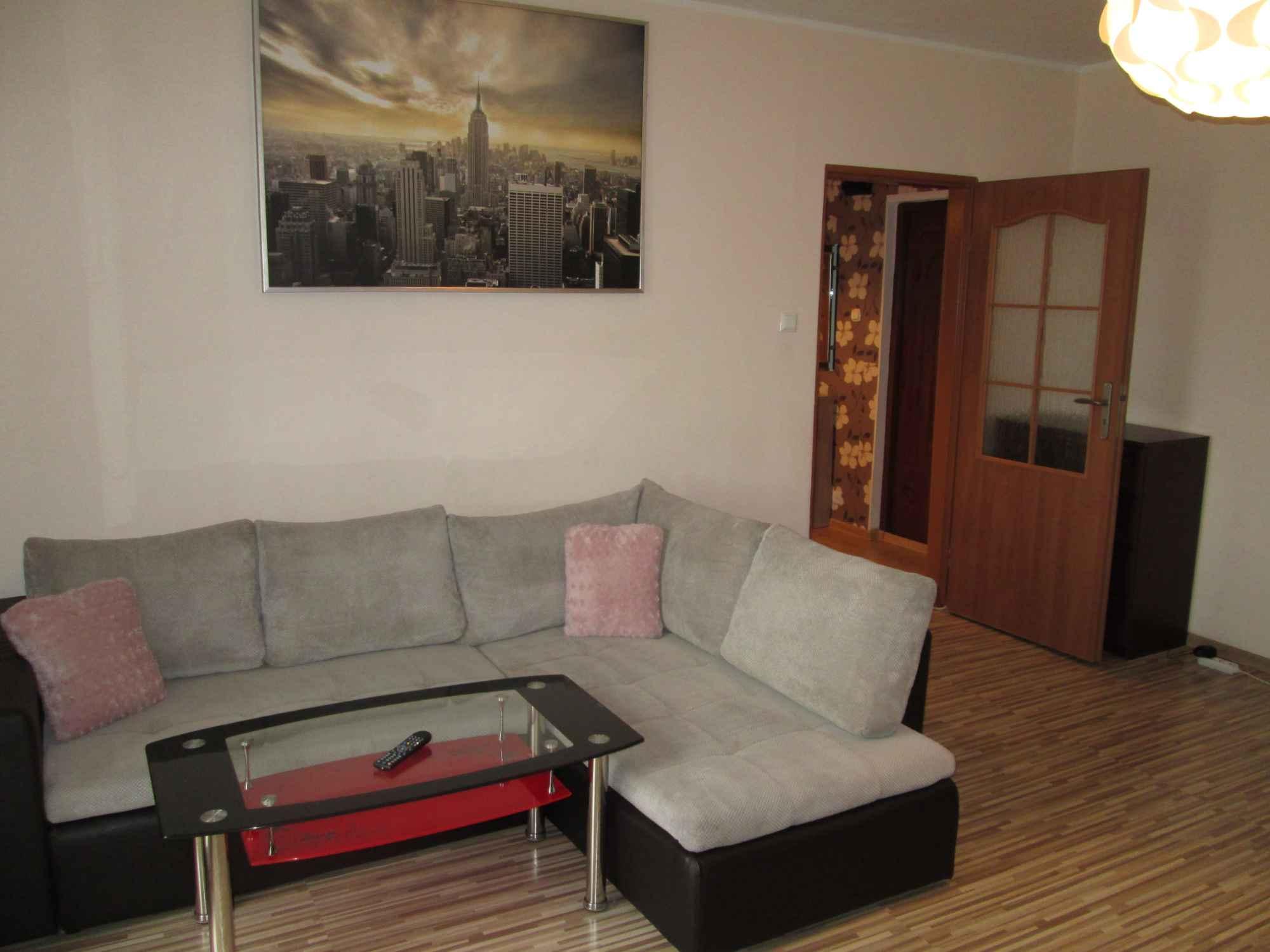 Sprzedam umeblowane mieszkanie 49m2 na osiedlu Sobieskiego w Poznaniu. Nowe Miasto - zdjęcie 4