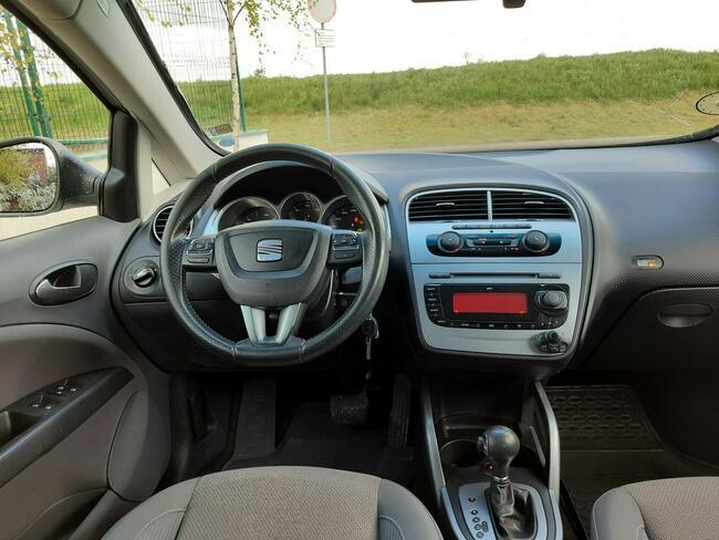 Seat Altea 1.9Tdi*09/10r*DSG*Nowy Model*Gwarancja*Rata 375zł Śrem - zdjęcie 9