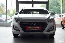 Hyundai I30 1,4 CRDI / LED / Salon PL / Gwarancja! Długołęka - zdjęcie 6