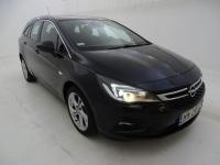 Opel Astra 1.6CDTI Dynamic Salon PL! 1 wł! ASO! FV23%! Dostawa GRATIS Warszawa - zdjęcie 3