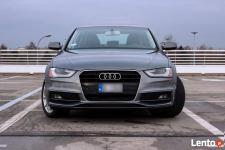 Audi A4 S Line Śródmieście - zdjęcie 3