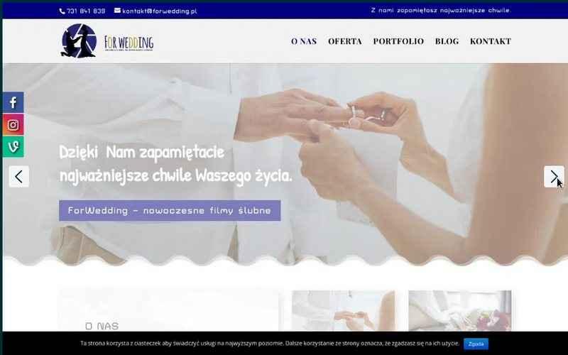 Strona internetowa -Tworzenie stron www DLA FIRM +host +domena +FB +FV Katowice - zdjęcie 2